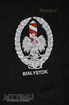 Koszulka SG Białystok