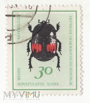 Znaczek pocztowy -Zwierzęta 5