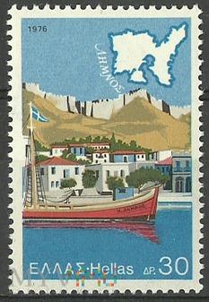 Wyspa Limnos