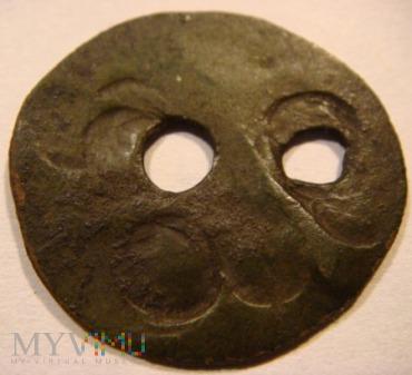 Duże zdjęcie Żeton, token , moneta?
