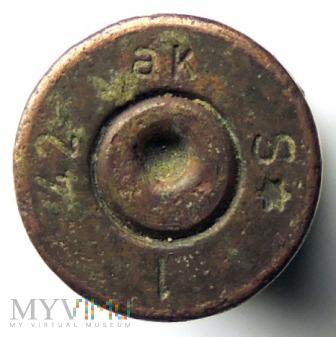 Łuska 7,92x57 ak S* 1 42