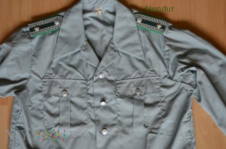 MdI Koszulo-bluza służbowa z długimi rękawami