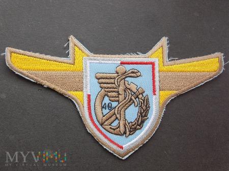 48 batalion zabezpieczenia - 8 PLMB - MIROSŁAWIEC
