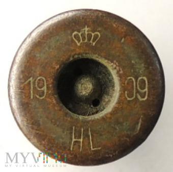 Nabój szkolny 8x58 R Krag 1909