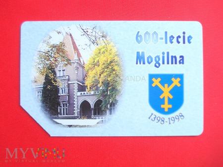 Karta magnetyczna 506