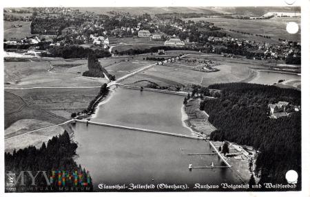 Clausthal - Zellfeld (Oberharz)