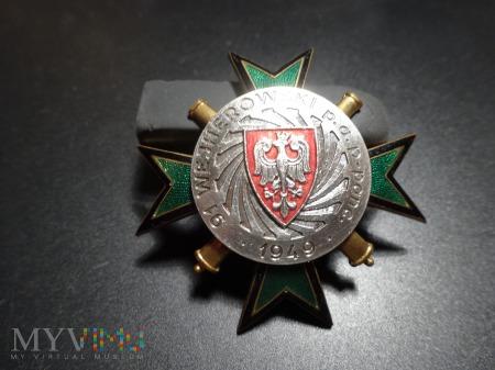 Duże zdjęcie 91Wejherowski Pułk Artylerii Ppanc.1949: Nr:168