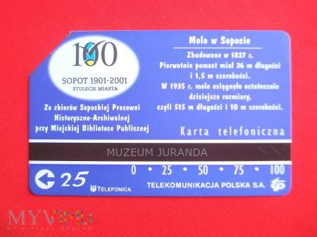 Karta magnetyczna 1082