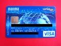 Zobacz kolekcję Karty bankowe