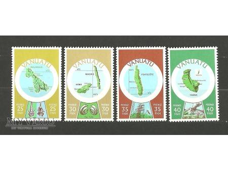 Ripablik blong Vanuatu I