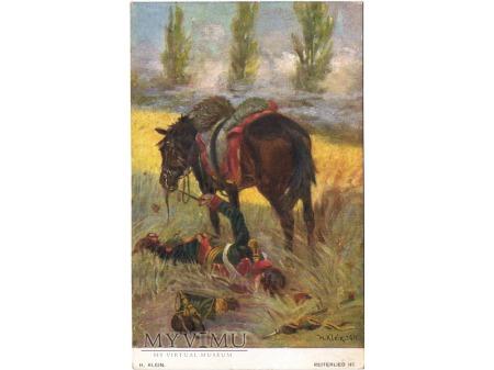 Pieśń kawalerii III
