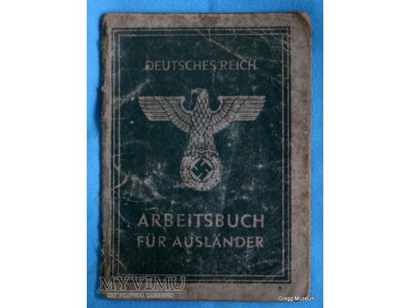 ARBEITSBUCH FUR AUSLANDER
