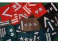Zobacz kolekcję Dystynkcje do beretów i furażerek