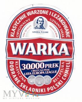 Duże zdjęcie Warka