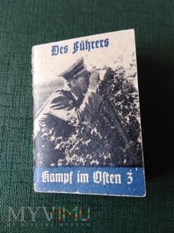 KWHW Des Führers Kampf im Osten 3