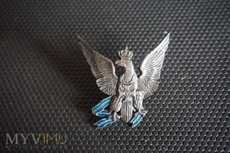 Odznaka Kwartalnik Bellona - Warszawa