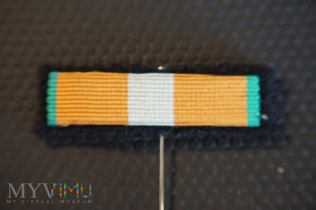 Duże zdjęcie Baretka Krzyża Grunwaldu III klasy