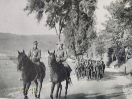 w marszu przez Polskę 2