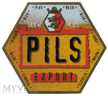 Pils Export