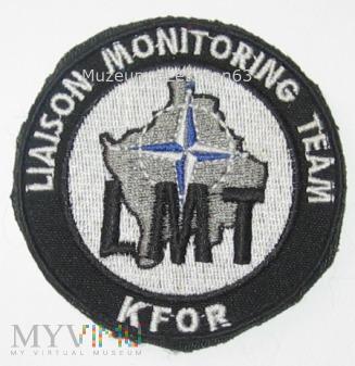 Zespół Monitorujący KFOR.