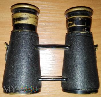Duże zdjęcie Galileusz Goerz JF. M8 4x32 U.K.