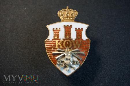 Krakowski Okręg Wojskowy - Kraków