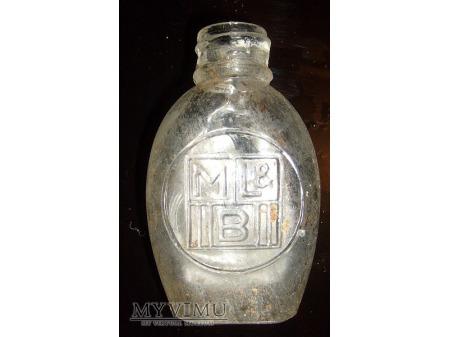 Stara flaszeczka perfumeryjna