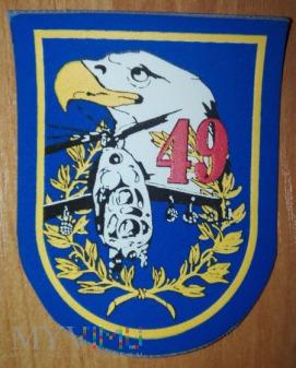 49 Pułk Śmigłowców Bojowych Dowództwa Wojsk Lądowy