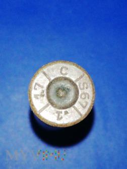 Luska mauser 7,92 mm
