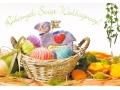 Radosnych Świąt Wielkanocnych