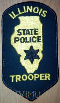 Illinois policja stanowa
