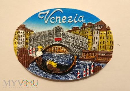 Venezia, Wenecja