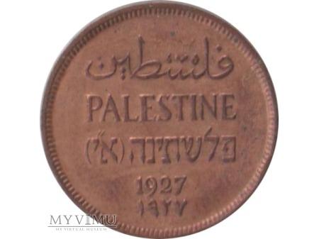 Duże zdjęcie 1 mil 1927 rok