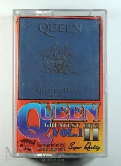Queen Greatest Hits II Vol. I