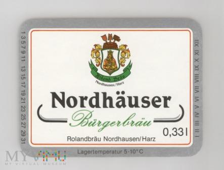 Nordhauser, Rolandbrau