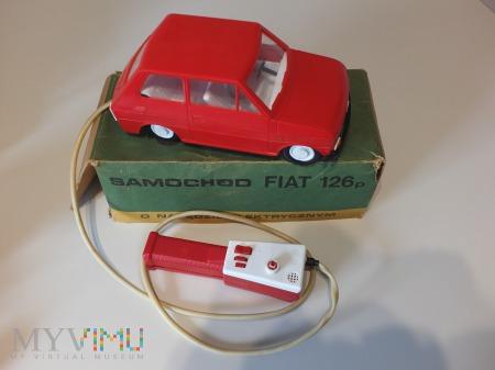"Fiat 126p ""MALUCH"""