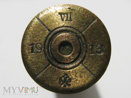 Łuska 8x50R Mannlicher M.95 [VII/19/13/Orzeł]