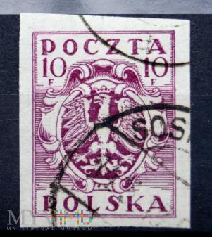 Poczta Polska PL 91