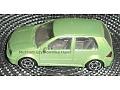 Volkswagen Golf '98 Bburago skala 1:43