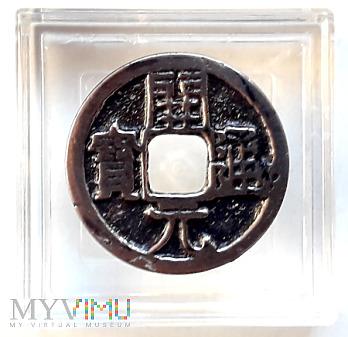 moneta KAI YUAN