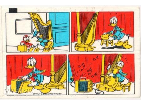 Historyjka Donald nr 72
