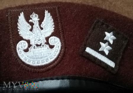 Podporucznik Obrona Terytorialna