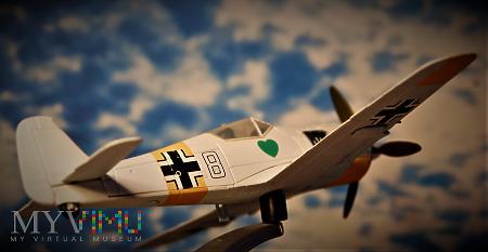 Focke Wulf 190 A-4.