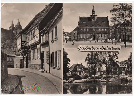 Bad Salzelmen-dzielnica Schönebeck.a