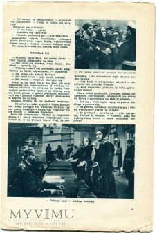 Marlene Dietrich Film Romans Nr 14 3.04.1938