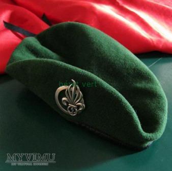 béret vert 1REC