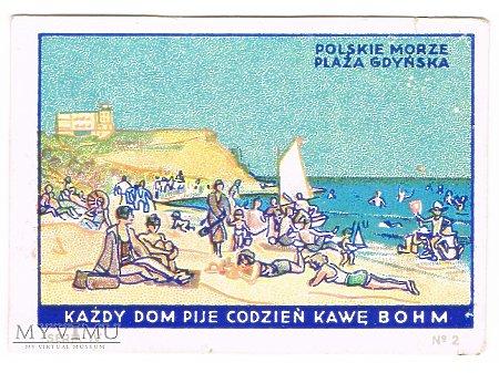 Bohm - 4x02 - Plaża Gdyńska