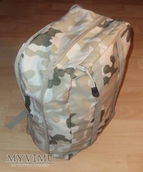 Plecak patrolowy w kamuflażu pustynnym