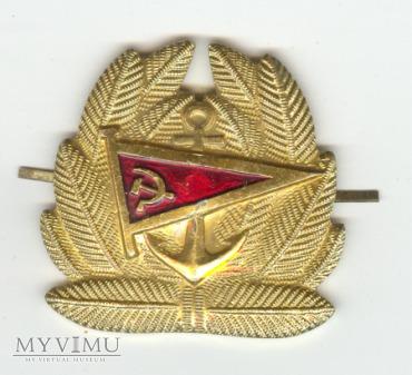 Emblemat na czapkę 6