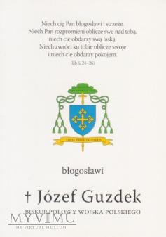 Obrazki Bp Józefa Guzdka